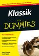 Klassik für Dummies, 3. Auflage (3527801448) cover image