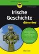 Irische Geschichte für Dummies, 2. Auflage (3527810048) cover image