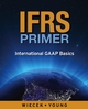 IFRS Primer: International GAAP Basics, Canadian Edition (EHEP001048) cover image