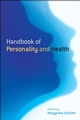 Handbook of Personality and Health (0470021349) cover image