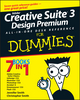 Adobe Creative Suite 3 Design Premium All-in-One Desk Reference For Dummies (0470117249) cover image