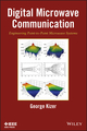 Digital Microwave Communication: Engineering Point-to-Point Microwave Systems (0470125349) cover image