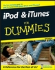 iPod & iTunes For Dummies, 5th Edition (0470174749) cover image