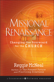 Missional Renaissance: Changing the Scorecard for the Church (0470243449) cover image