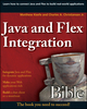 Java and Flex Integration Bible (0470400749) cover image