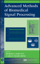 Advanced Methods of Biomedical Signal Processing (0470422149) cover image