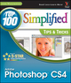 Photoshop CS4: Top 100 Simplified Tips and Tricks (0470442549) cover image