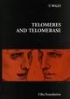 Telomeres and Telomerase (0470515449) cover image