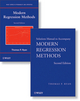 Modern Regression Methods, Set, 2nd Edition (0470550449) cover image