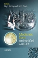 Medicines from Animal Cell Culture (0470850949) cover image