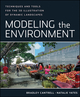 Modeling the Environment: Techniques and Tools for the 3D Illustration of Dynamic Landscapes (0470902949) cover image
