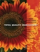 Total Quality Management: A Cross Functional Perspective (0471108049) cover image