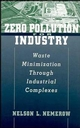 Zero Pollution for Industry: Waste Minimization Through Industrial Complexes (0471121649) cover image