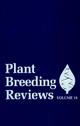 Plant Breeding Reviews, Volume 15 (0471189049) cover image