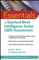 Essentials of Stanford-Binet Intelligence Scales (SB5) Assessment  (0471224049) cover image