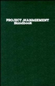 Project Management Handbook, 2nd Edition (0471293849) cover image