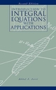 Introduction to Integral Equations with Applications, 2nd Edition (0471317349) cover image