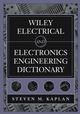 Wiley Electrical and Electronics Engineering Dictionary (0471402249) cover image