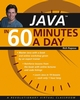 Java in 60 Minutes A Day (0471423149) cover image
