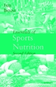 Essentials of Sports Nutrition, 2nd Edition (0471497649) cover image