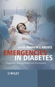 Emergencies in Diabetes: Diagnosis, Management and Prevention (0471498149) cover image