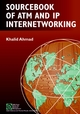 Sourcebook of ATM and IP Internetworking (0471660949) cover image