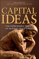 Capital Ideas: The Improbable Origins of Modern Wall Street (0471731749) cover image
