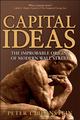 Capital Ideas: The Improbable Origins of Modern Wall Street