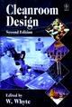 Cleanroom Design, 2nd Edition (0471942049) cover image