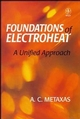 Foundation and Electroheat: A Unified Approach (0471956449) cover image
