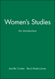 Women's Studies: An Introduction (0631192549) cover image