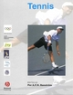 Handbook of Sports Medicine and Science, Tennis (0632050349) cover image