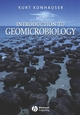 Introduction to Geomicrobiology (0632054549) cover image