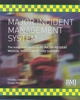 Major Incident Management System (MIMS) (0727916149) cover image