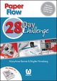 Paper Flow: 28 Day Challenge (0730377849) cover image