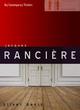 Jacques Rancière (0745646549) cover image
