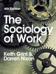 The Sociology of Work, Fourth Edition (0745650449) cover image