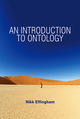 An Introduction to Ontology (0745652549) cover image