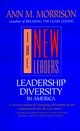The New Leaders: Leadership Diversity in America (0787901849) cover image