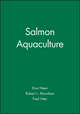 Salmon Aquaculture (0852382049) cover image