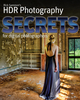 Rick Sammon's HDR Secrets for Digital Photographers (1118076249) cover image