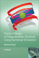 Practical Design of Magnetostatic Structure Using Numerical Simulation (1118398149) cover image