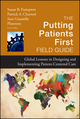 The Putting Patients First Field Guide: Global Lessons in Designing and Implementing Patient-Centered Care (1118444949) cover image
