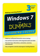 Windows 7 For Dummies eLearning Course - Digital Only (6 Month) (1118454049) cover image
