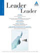 Leader to Leader (LTL), Volume 67, Winter 2013 (1118559649) cover image