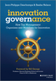 Innovation Governance: How Top Management Organizes and Mobilizes for Innovation (1118588649) cover image