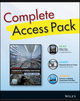 Building Construction 6th Edition Complete Access Pack with Wiley E-Text, Construction Exercises 6th Edition, and Interactive Resource Center Access Card (1118821149) cover image