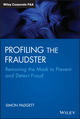 Profiling The Fraudster: Removing the Mask to Prevent and Detect Fraud (1118871049) cover image