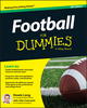 Football For Dummies, 5th Edition (1119022649) cover image
