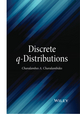 Discrete q-Distributions (1119119049) cover image